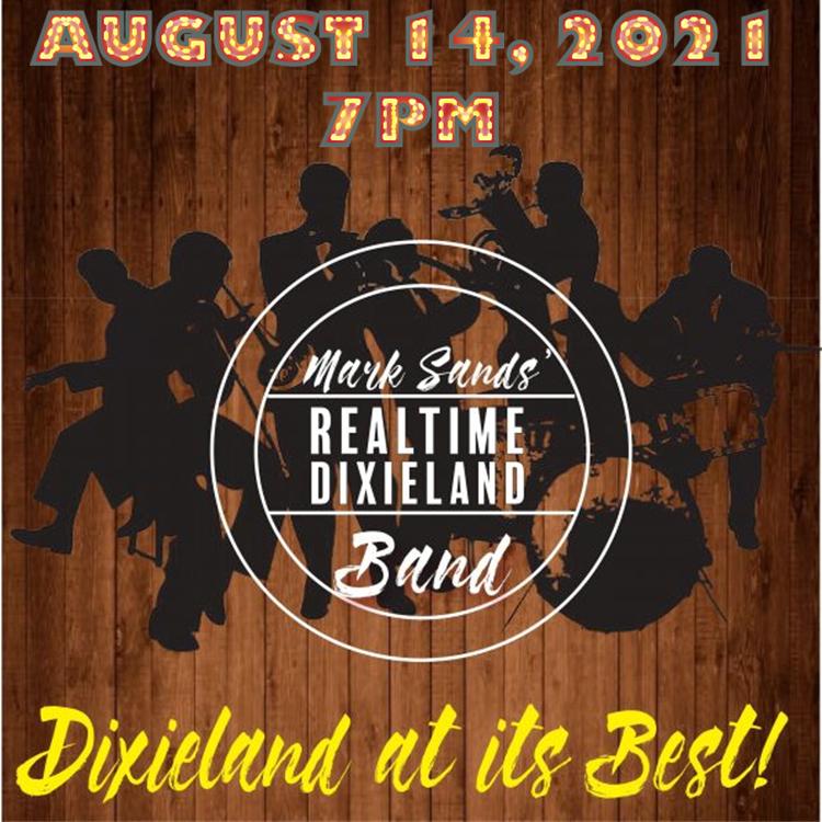 Realtime Dixieland Band