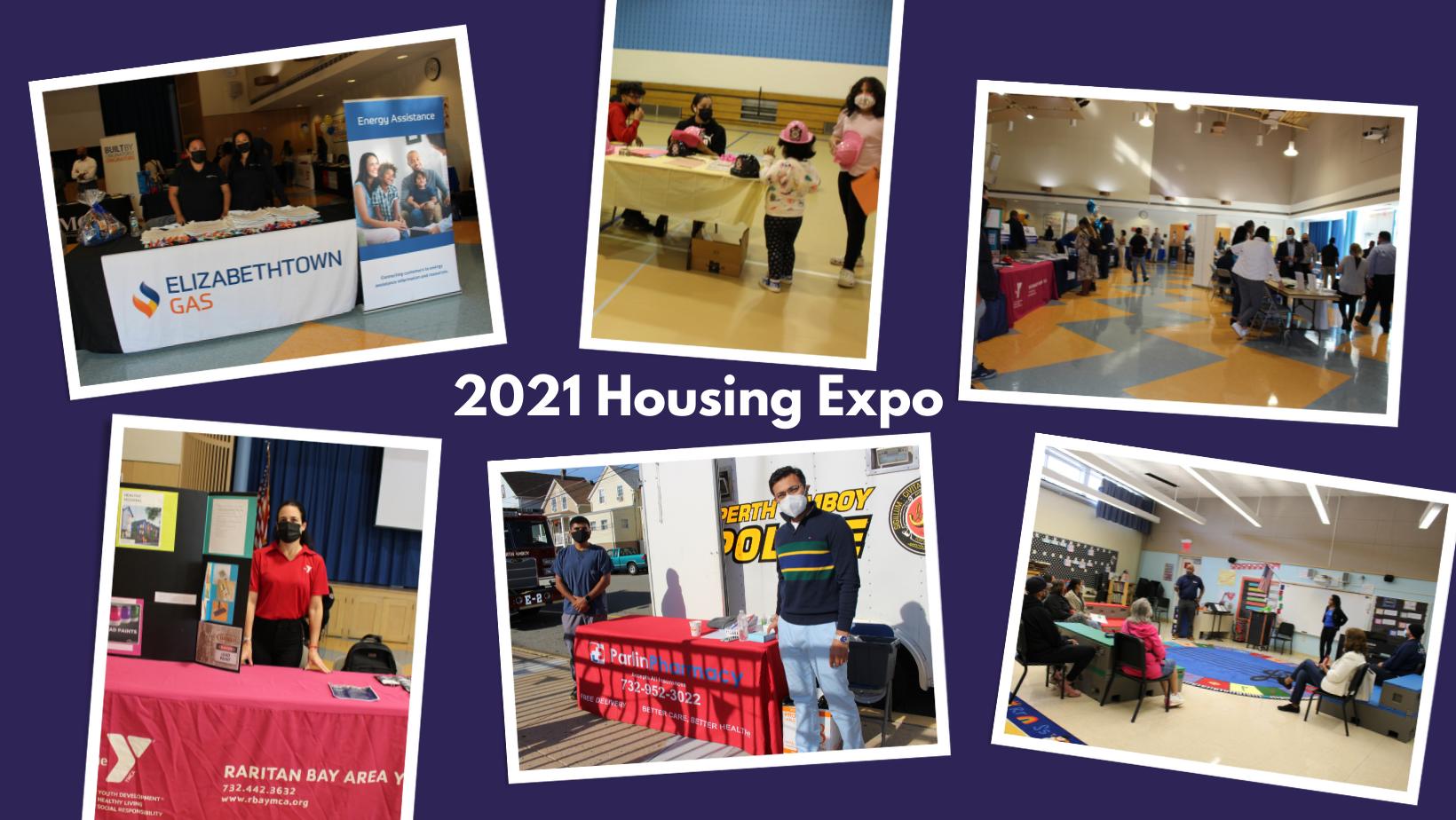 Housing Expo October 2021