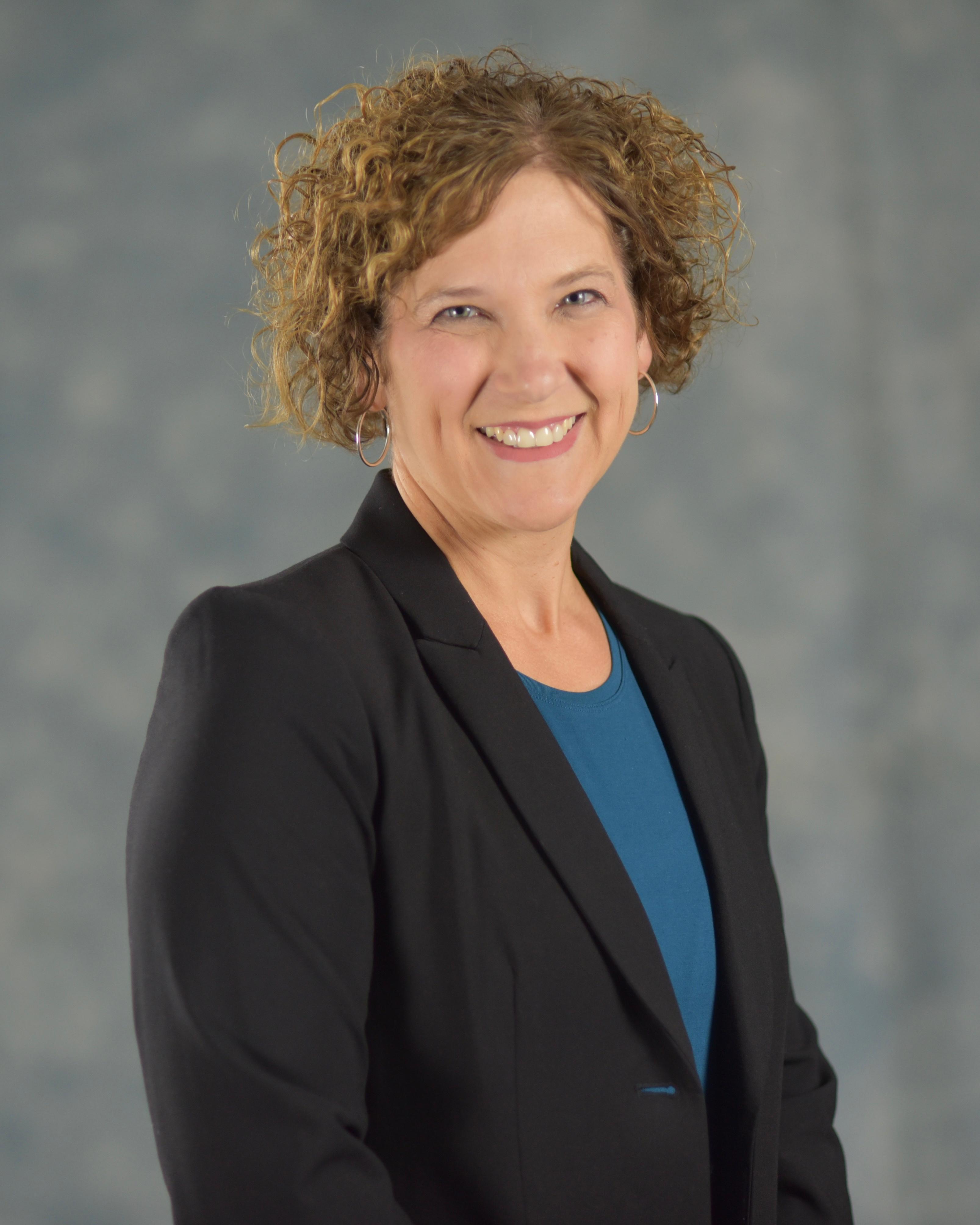 Tina Udell
