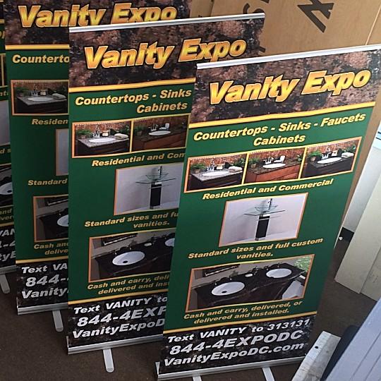 Vanity Expo