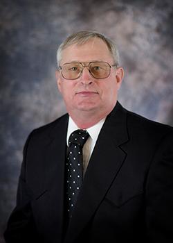 Harold Kettelhake