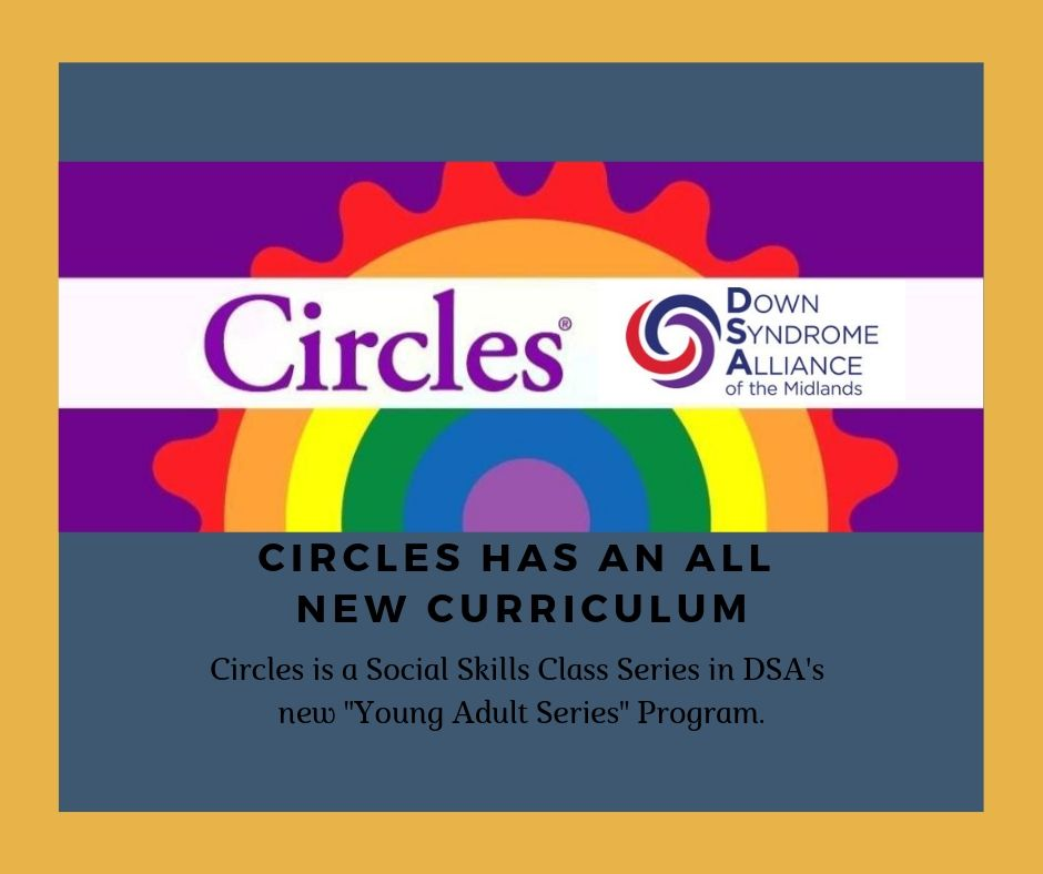 Circles Ages 21 and up (online)