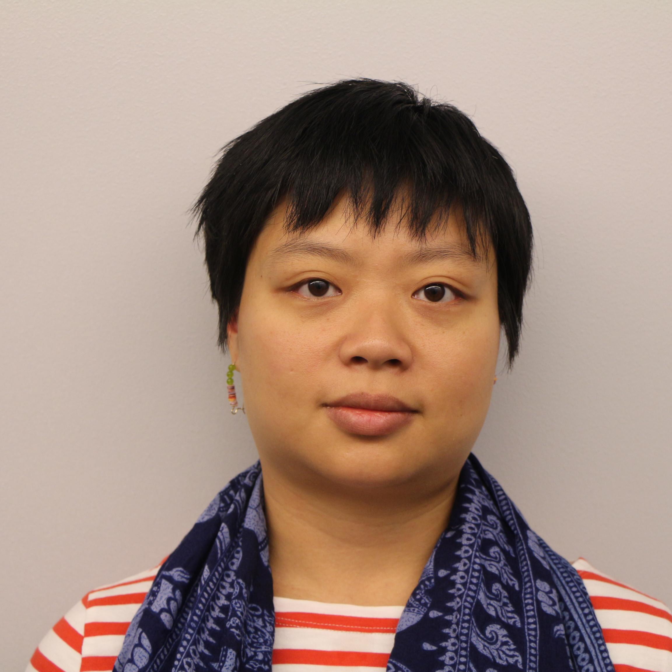 Hsinwei Chiang