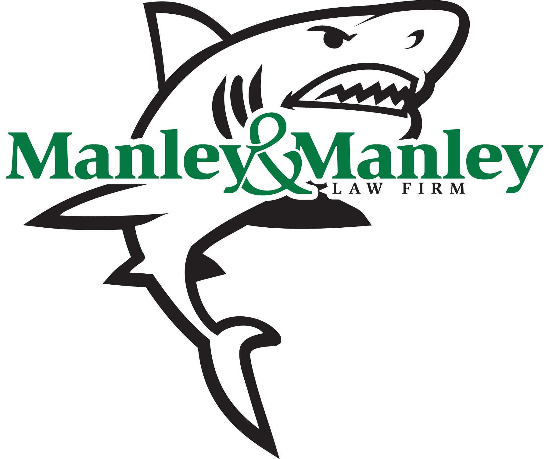 Thank you to our Dessert Sponsor~Manley & Manley Law Firm
