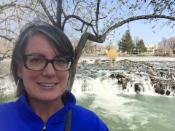 Dawn Brown-Board Treasurer