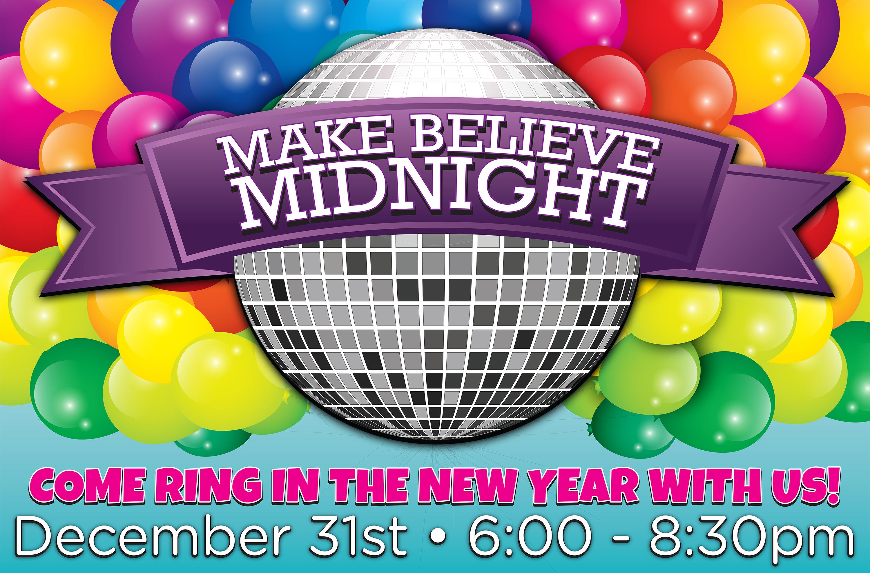 Make Believe Midnight