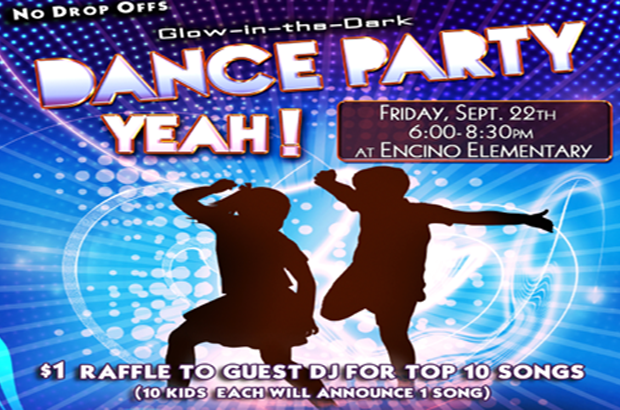 Dance Party Yeah! Tickets are on sale!
