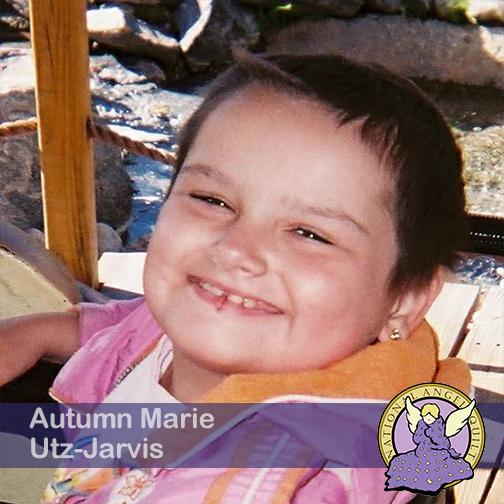 Autumn Marie Utz-Garvis