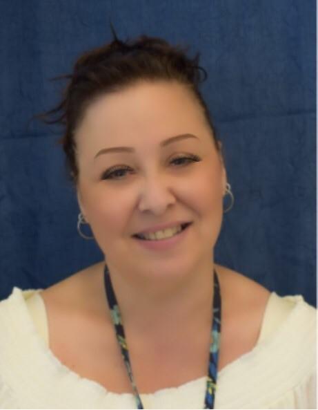 Carmela Manno - Volunteer Coordinator/Family Services