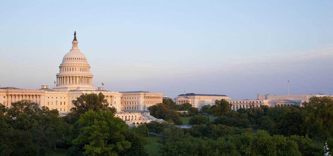 Tell Congress: Reject invitation to anti-Muslim hate