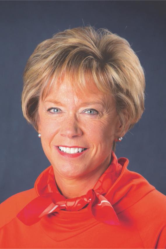 Joyce Davis, Advisor