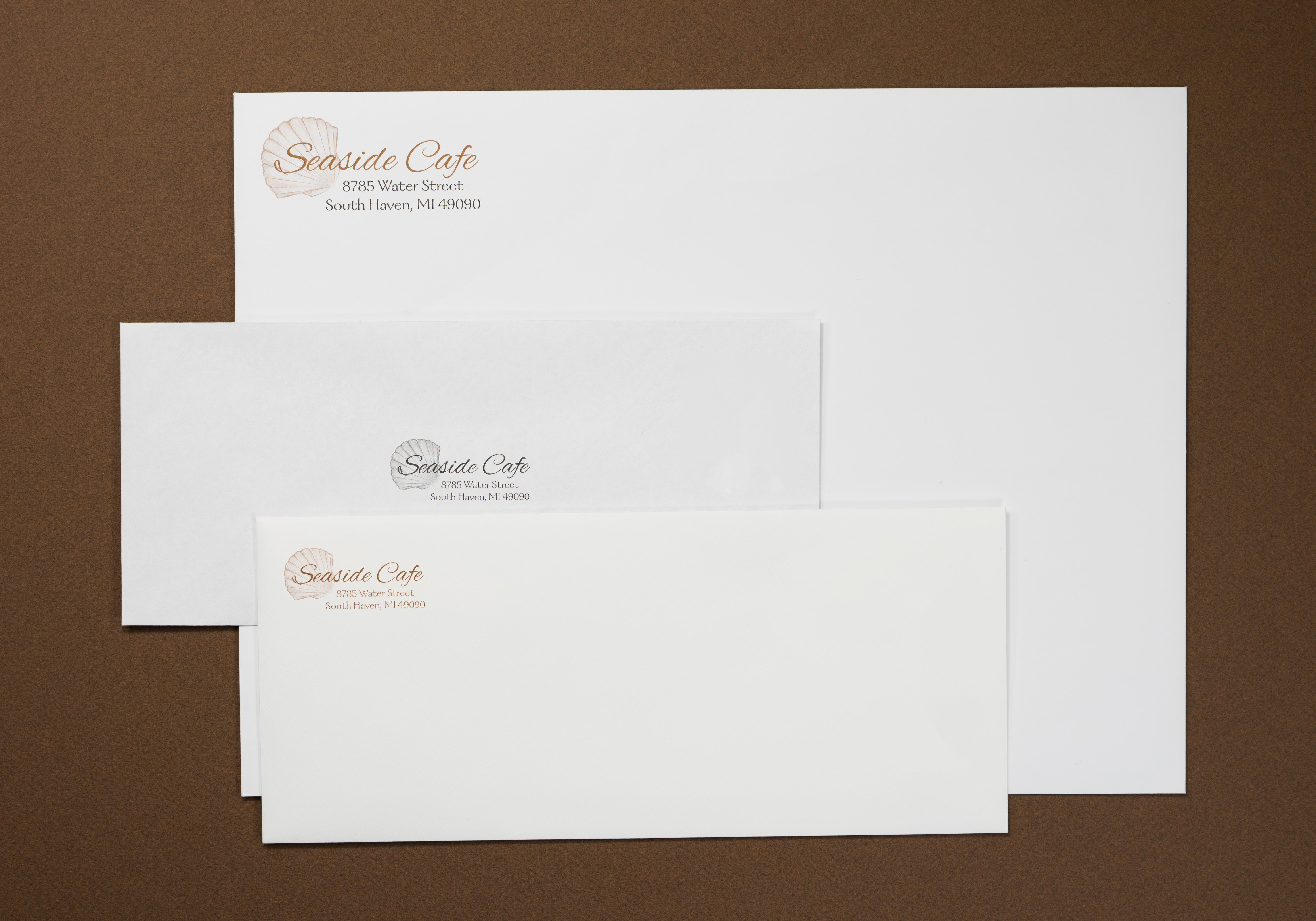 Business cards plus home business envelopes reheart Choice Image