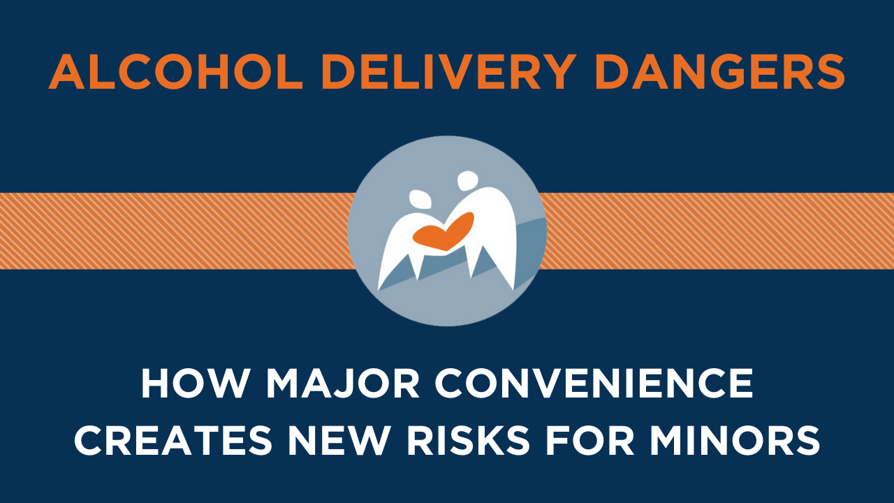 Alcohol Delivery Dangers