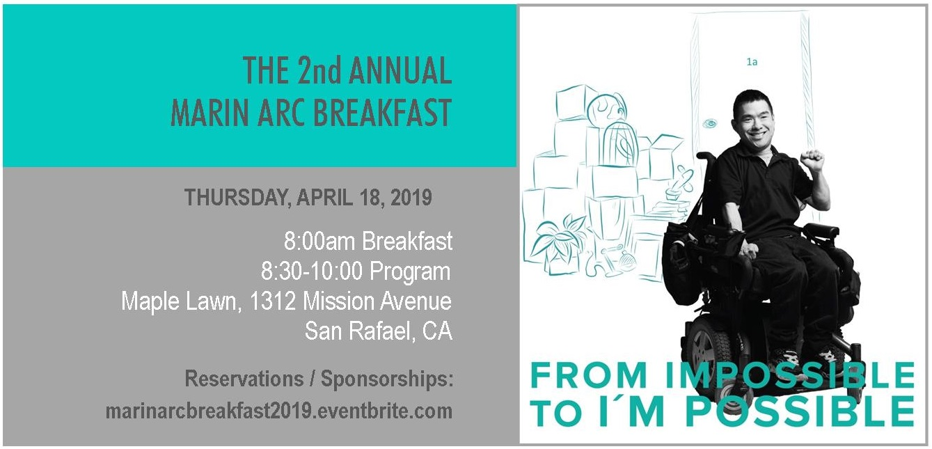 Arc Marin Breakfast