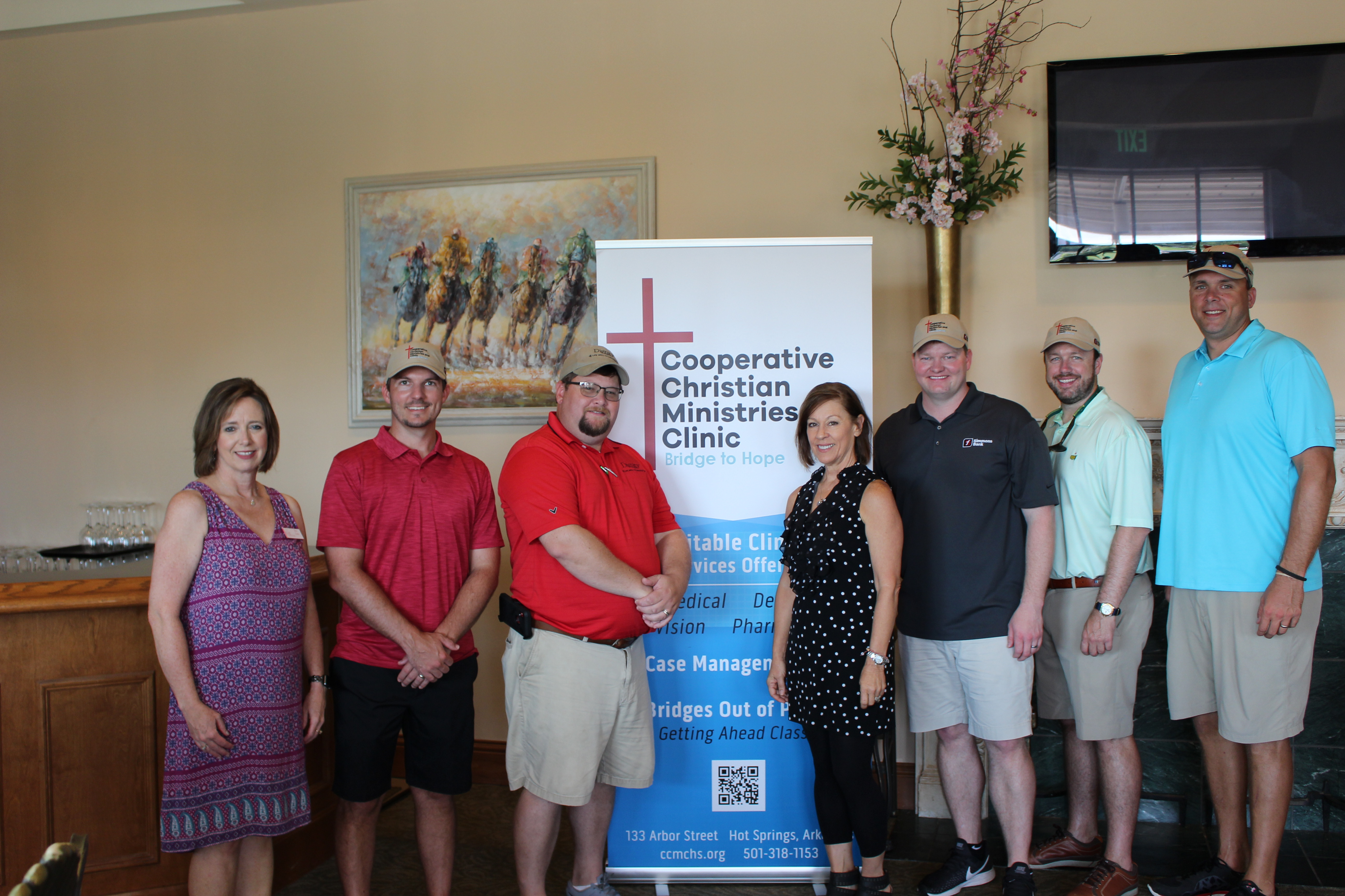 2019 Golf Classic Committee