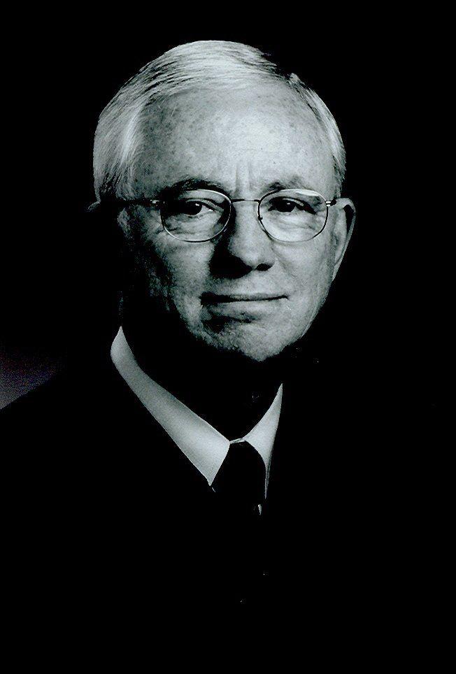 Master William Hitchcock (Ret.)