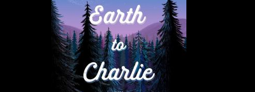 """Young Adult Book Club: """"Earth to Charlie"""""""