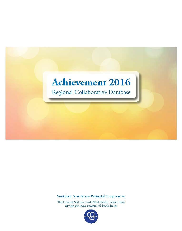 2016 Achievement