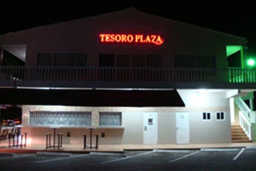 Tesoro Plaza