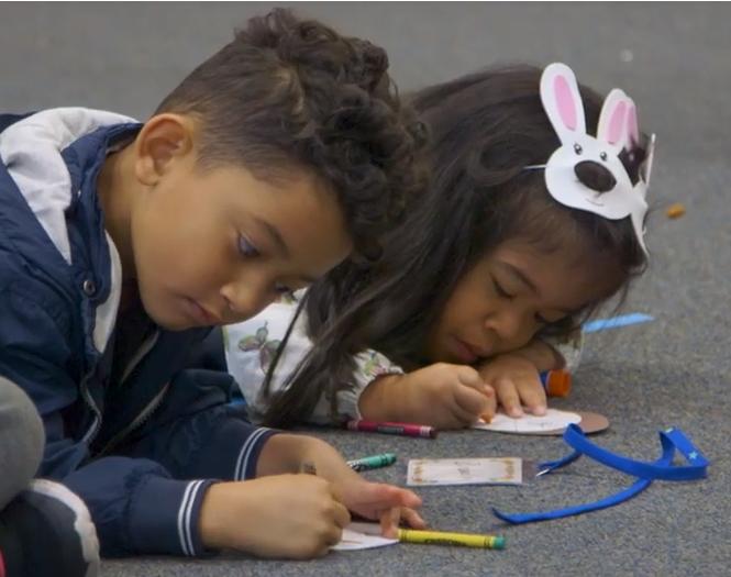 Inclusion in Action: Santa Clara County Special Education Programs