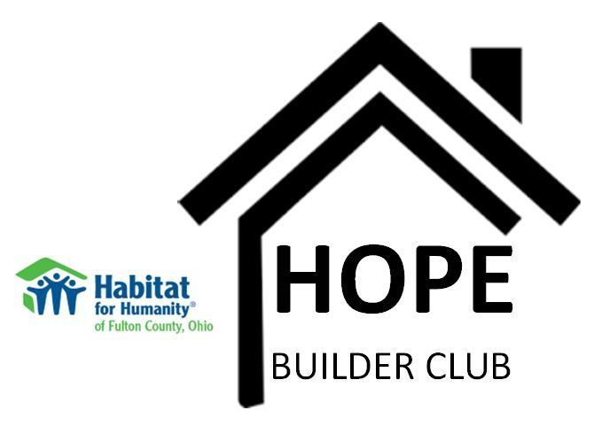 Hope Builder Club