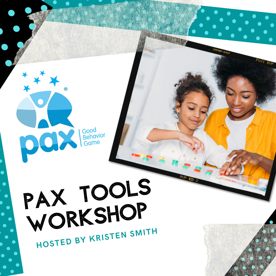Free PAX Tools Workshop