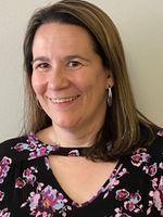 Marie Carter - Administrative & Events Coordinator