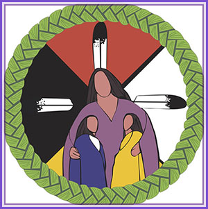 Three Sisters Program: Saint Regis Mohawk Tribe