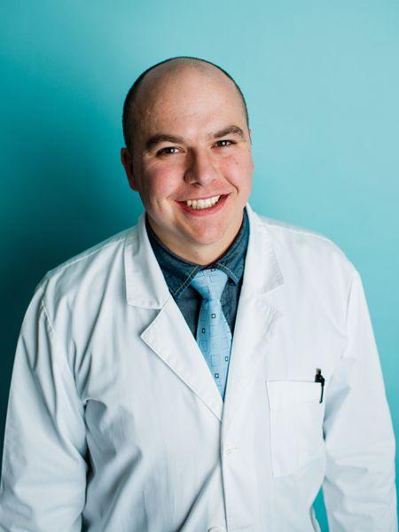 Andrew Opp, MD