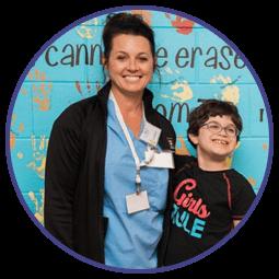 Brooke's Place - Volunteer Facilitator