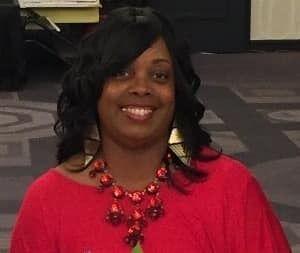 Donna D. Johnson