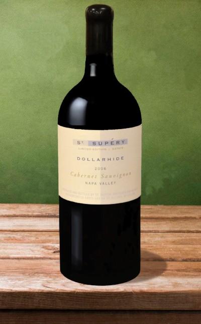 St. Supéry Estate Vineyards & Winery 2006