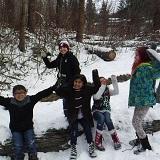 Winter Break Camps: grades K-5