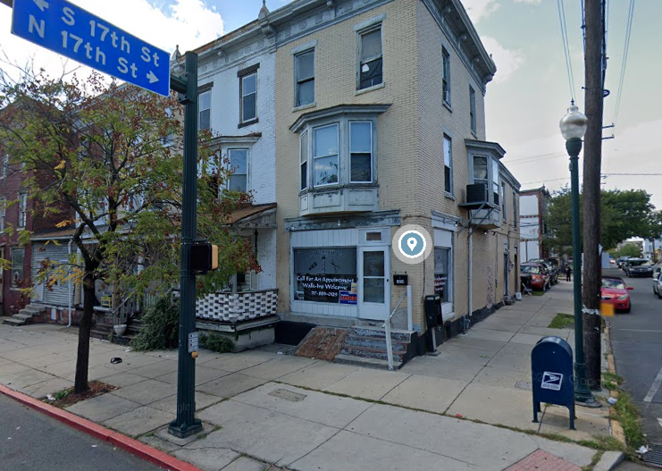 1654 Market Street, Harrisburg, PA