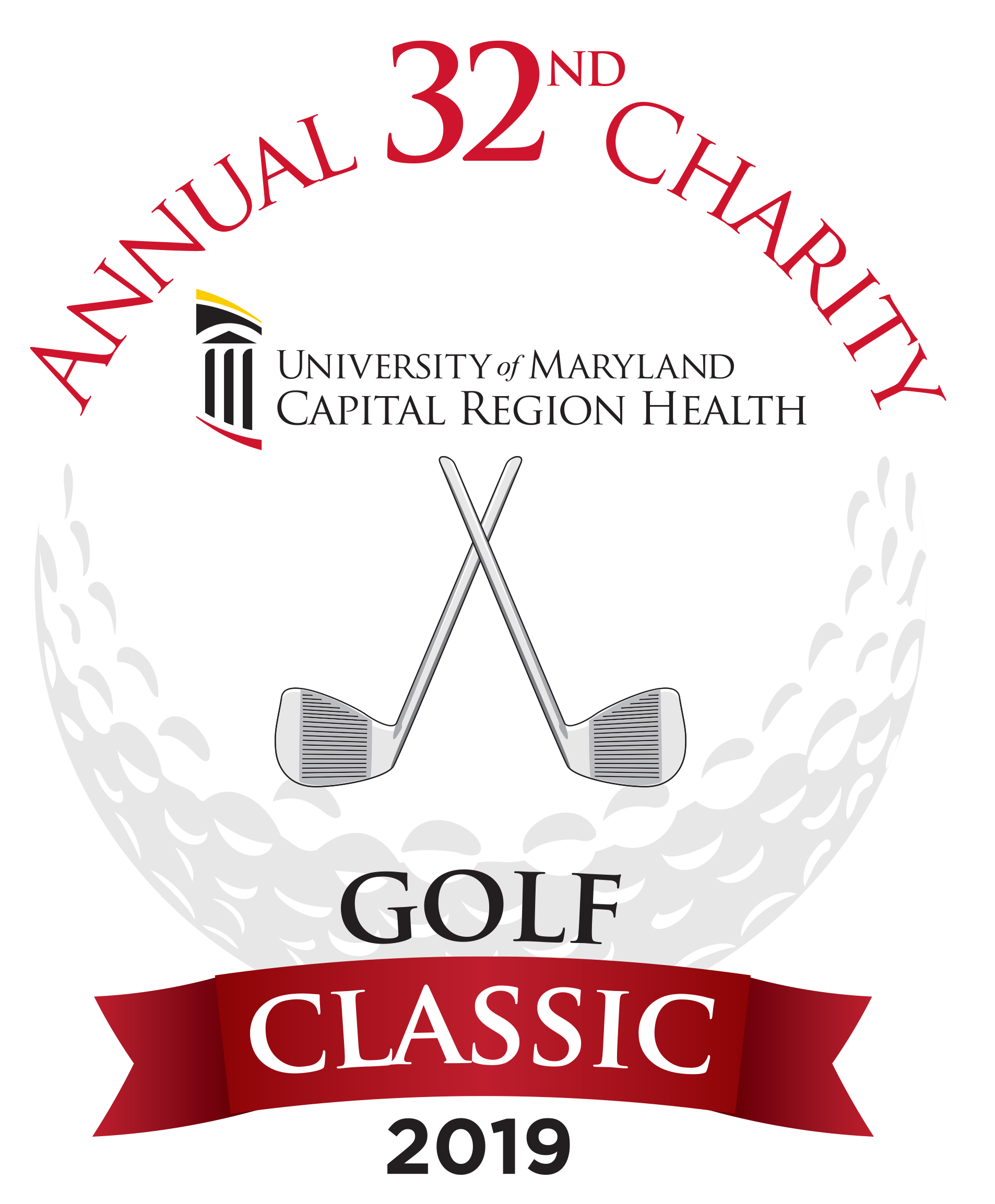 32nd Annual Golf Classic