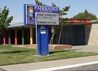 Fairbanks Elementary Club