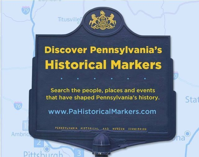 23 New State Historical Markers Approved