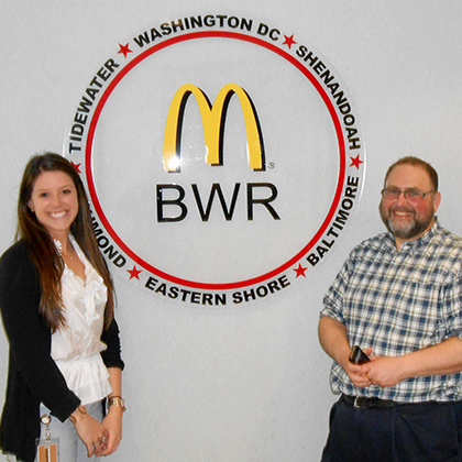 BWR McDonald's
