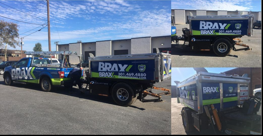 BRAX Roofing