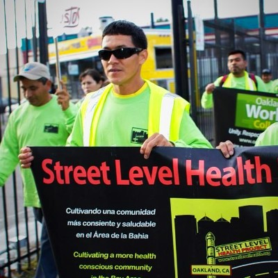 Street Level Health Project
