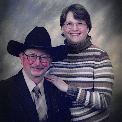Verlyn & Roxane Starck