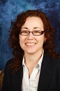 Lisa Arellanes, B.E.P.