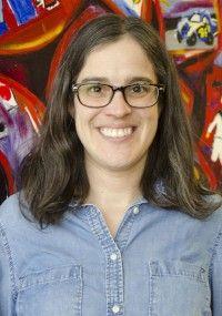 Ann Lawless, Chief Program Officer
