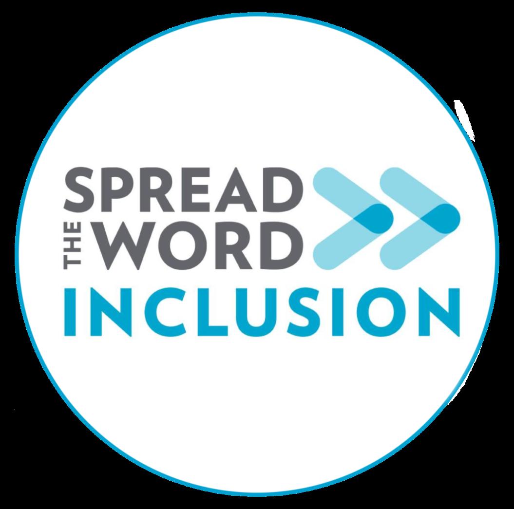 Spread the Word Inclusion