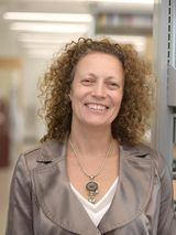 Lique Coolen, PhD | Associate Dean - College of Arts and Sciences and Professor - Biological Sciences