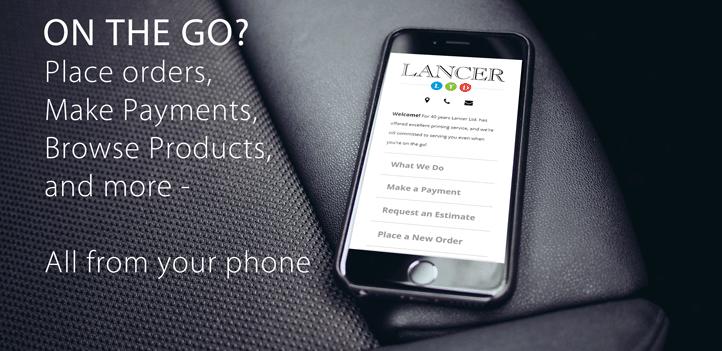 Mobile Website Spotlight