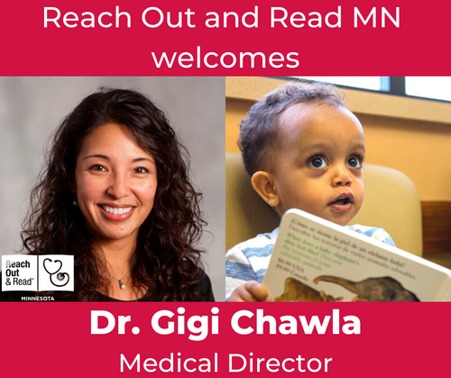 Introducing our new Medical Director, Dr. Gigi Chawla