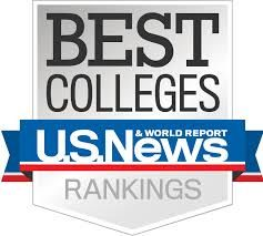 US News Best Colleges Report