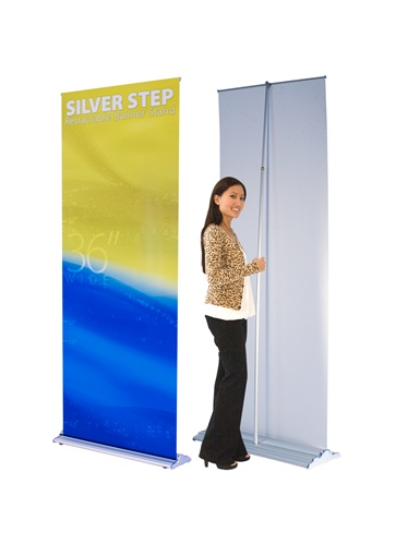 Retractable Stands