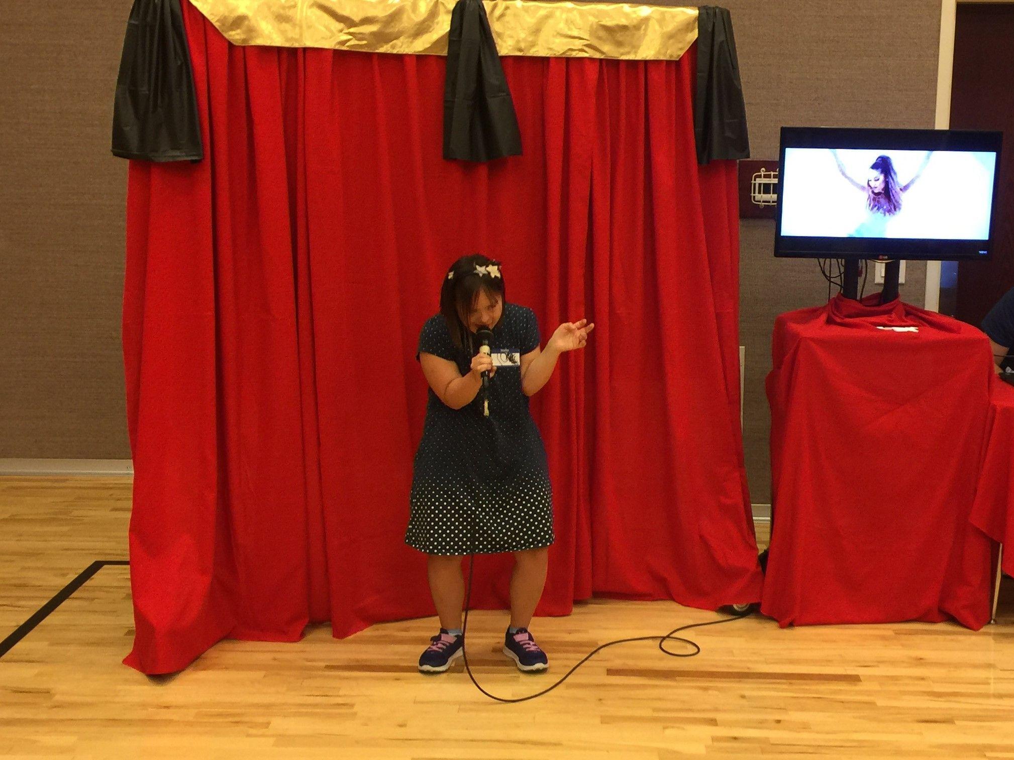 Adult Group Virtual Karaoke